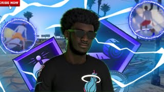 (NBA 2k21) How I hit all star 2 (2K21 MONTAGE)