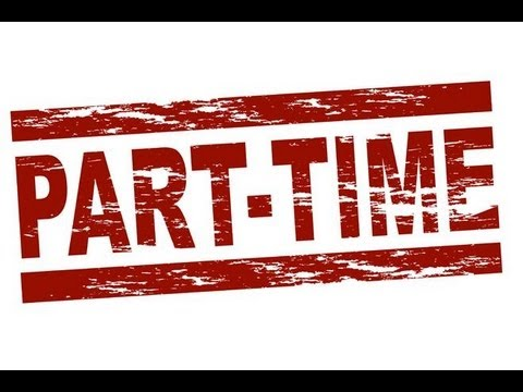 how to find right part time jobs for you