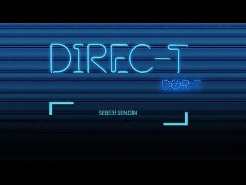 Direc - t Sebebi Sendin ( Official Audio )