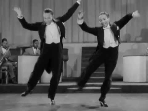 GW Video Blog - Nicholas Brothers & Cab Calloway / Stormy Weather 1943