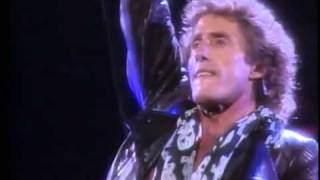 The Who new live 1989 - Baba O