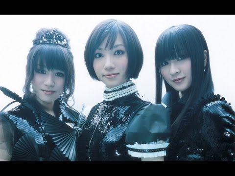 My Favorite J-pop Videos by Perfume - YouTube