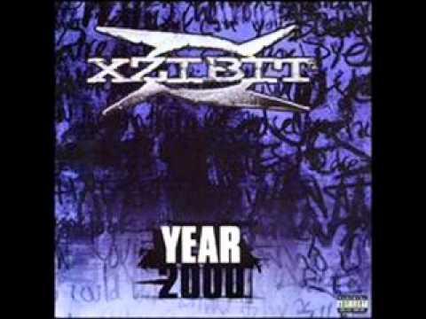 Xzibit - Year 2000 (Instrumental) - YouTube