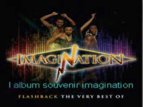 album imagination a consommer sans moderation !!