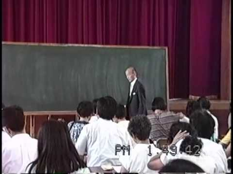 第96回国語教壇修養会 教式の話 ...
