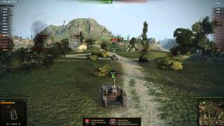 [PC-ITA] World of Tanks - Gameplay alla Cazzum