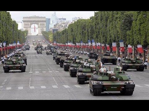 Bất ngờ Quốc Gia Này Vượt Mặt Việt Nam đứng top 15 lực lượng quân sự mạnh nhất thế giới