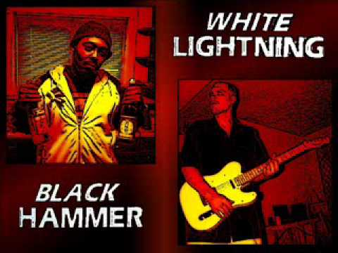 Download Black Hammer White Lightning - Pump Your Fist (Like A Douchebag)