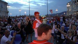 Basket. alma in serie a: la grande festa con tremila tifosi