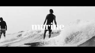 Marine Collective Intro - Video 1: Surfing Rainbow Bay, Coolangatta, Gold Coast Australia