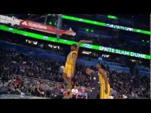 NBA All Star 2012 Saturday Recap (3-Point, Skills, Shooting Stars, Slam Dunk)