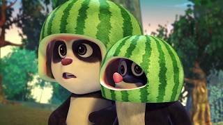 Кротик и Панда - 13 серия - Новые мультики для детей
