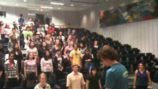 Download #1 Intro Workshop (09/15/11) - Warmup (MOMMY MASH MAD) MP3 song and Music Video