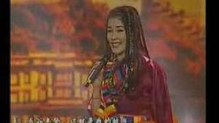 Tibetan Song Sonam Wangmo - Sok Shen Lung Pa