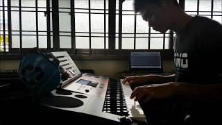 【 小人物的心声 】 - 钢琴快版 (Piano Ragtime Cover)