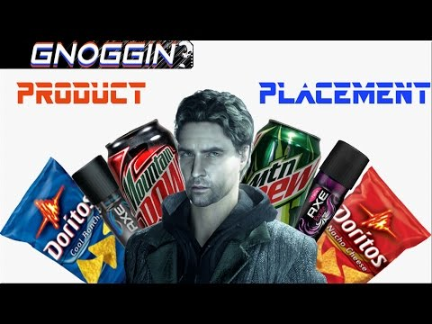 Top 6 Examples of Product Placement in Video Games   Gnoggin