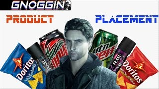 Top 6 Examples of Product Placement in Video Games | Gnoggin