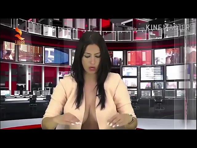 Enki Bracaj on channel after showing
