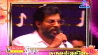 Gori Thera ( Hindi Song) - Yesudas- Stage Show
