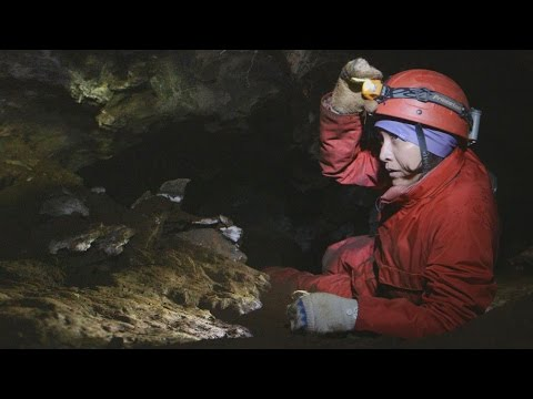 Antibiotics That Could Save Your Life Might Be Hidden In These Caves