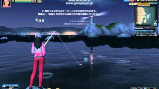 Fish Hunt 世界を釣れ! 韓国拠点ヨクチ島.mp4