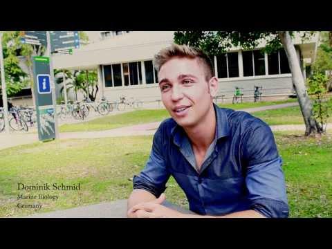 Dominik Schmid - Germany, Marine Biology