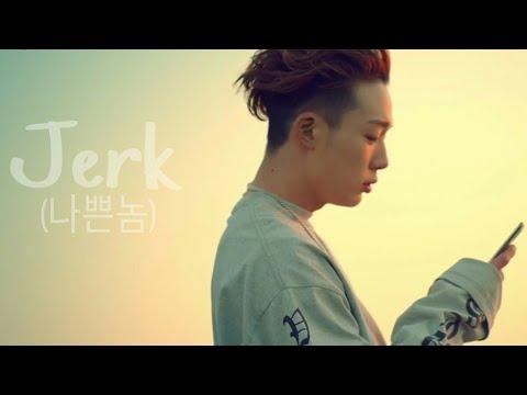 iKON (아이콘) - 'JERK (나쁜놈)'  M/V
