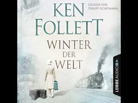 Ken Follett - Winter der Welt - Die Jahrhundert-Saga