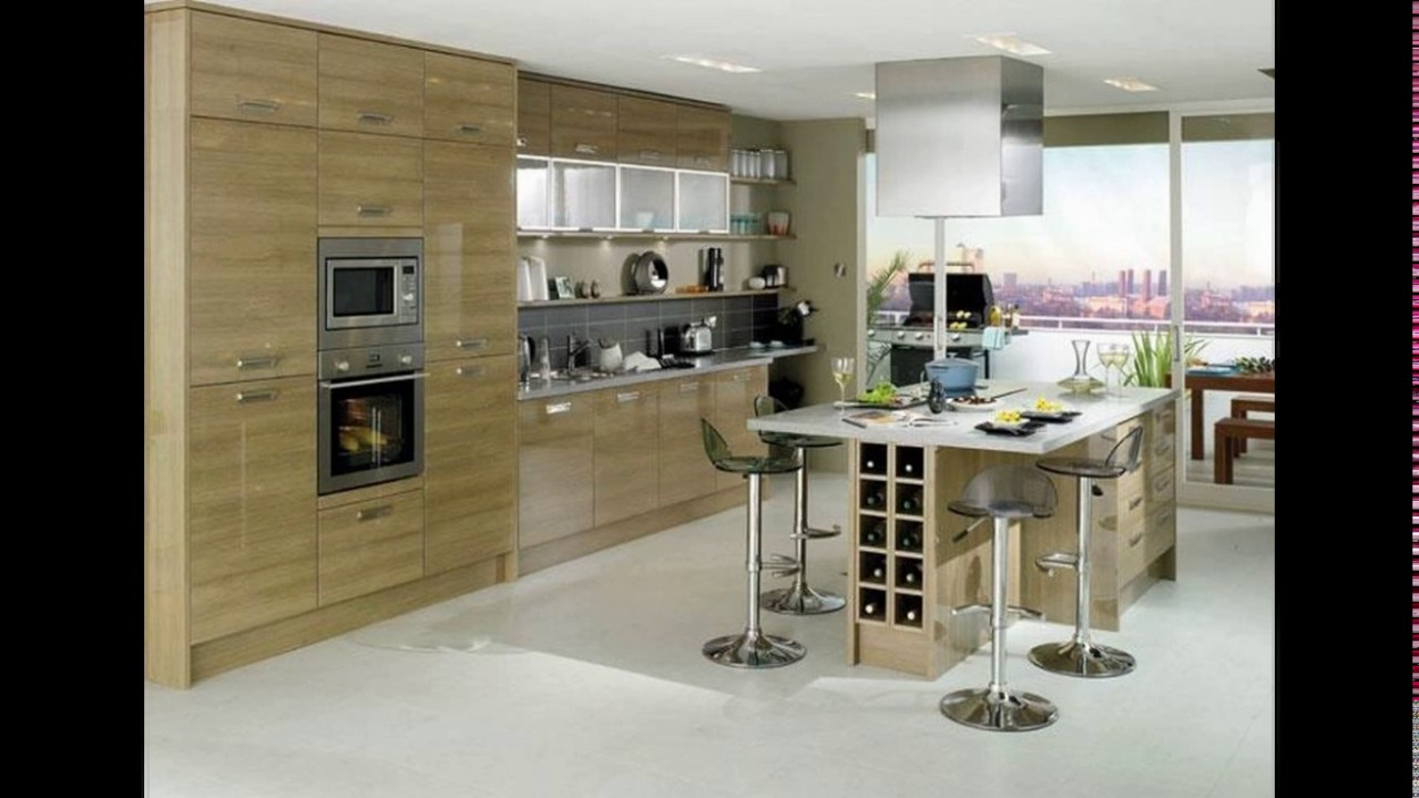 Grand designs kitchen ideas - YouTube