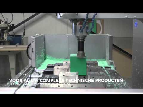 PEA CNC frees