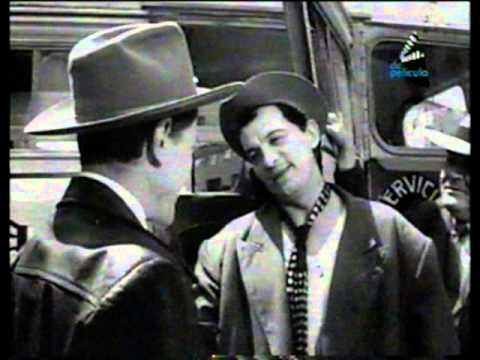 PURA VIDA  (La pelicula 1955) parte 1.mpg