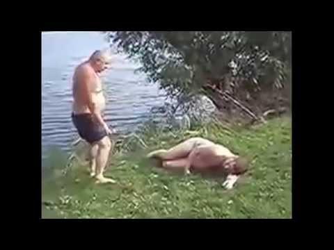 Пьяные люди (70 фото) » Приколы на  - С нами не