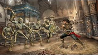 Repeat youtube video Prince of persia the forgotten sands offline