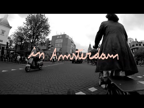 Walter Martin - Amsterdam (Official Lyric Video)