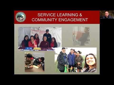 WEBINAR: Engaging Immigrant Communities