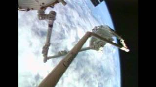 The Canadarm: Celebrating 30 Years of Success