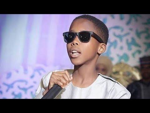 Allah Sarki Rayuwa: Yau Mawaki Lil Ameer Ya Cika Shekara Biyu Da Rasuwa