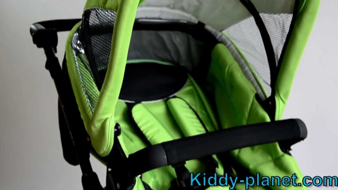 Детские коляски Kinder Rich - F ua