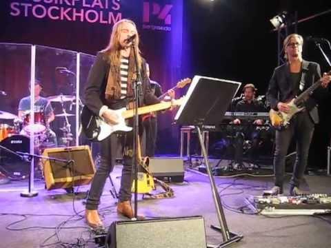 Dan Hylander Förr Var Det Värre Än Nu Stockholm Studio4 Radiohuset 130531
