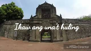 Una't Huling Pag-Ibig by Yeng Constantino w/ lyrics. Inspired from I Love You since 1892.