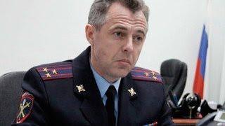 Убийством семьи замглавы штаба ГУВД Самарской области займется ГСУ СКР