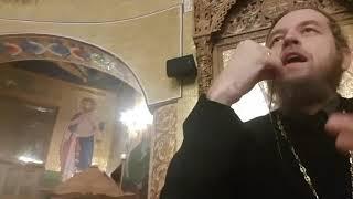 Conferinta cu parintele Razvan Ionescu: Lumea de azi. Repere pentru supraviețuire (Mioveni)