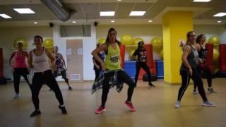 Sa Ka Debode Bilix feat MrBoka (Zumba®Fitness Choreo)