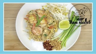 How To Make The Ultimate Pad Thai!