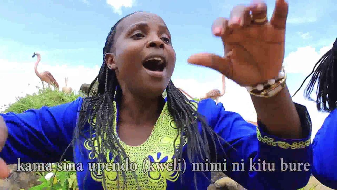 Download Nijaposema kwa lugha - St Gregory Choir Huruma Eldoret