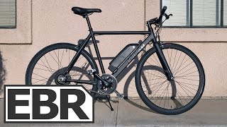 Populo Sport Video Review - $999 Electric Bike, Light Weight and Tuff