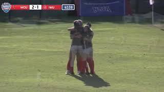 2019 NAIA Women's Soccer National Championship Quarterfinals