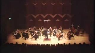 Tchaikovsky - Souvenir de Florence  IV mov.  by Hyup Strings
