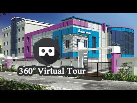 Virtual Tour Of AMSAM MAHAL | Kalyana Mandapam In Chengalpattu