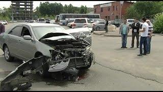 Страховые компании смогут оценивать повреждения автомобилей в ДТП (08.12.15)